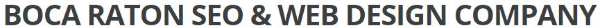 Boca Raton SEO & Web Design Company